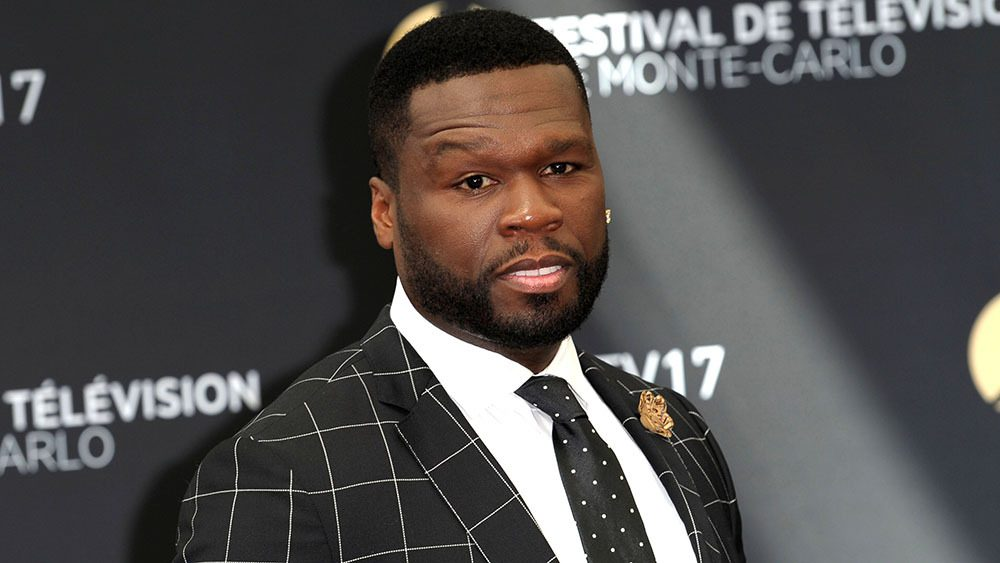 Top Five 50 Cent Songs!!!!!
