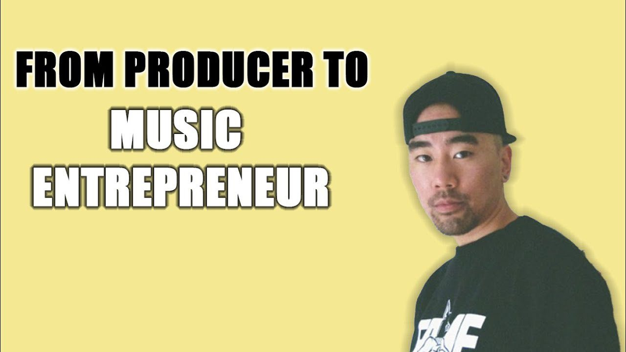 Producer Kato Helps Others Succeed In Music Industry
