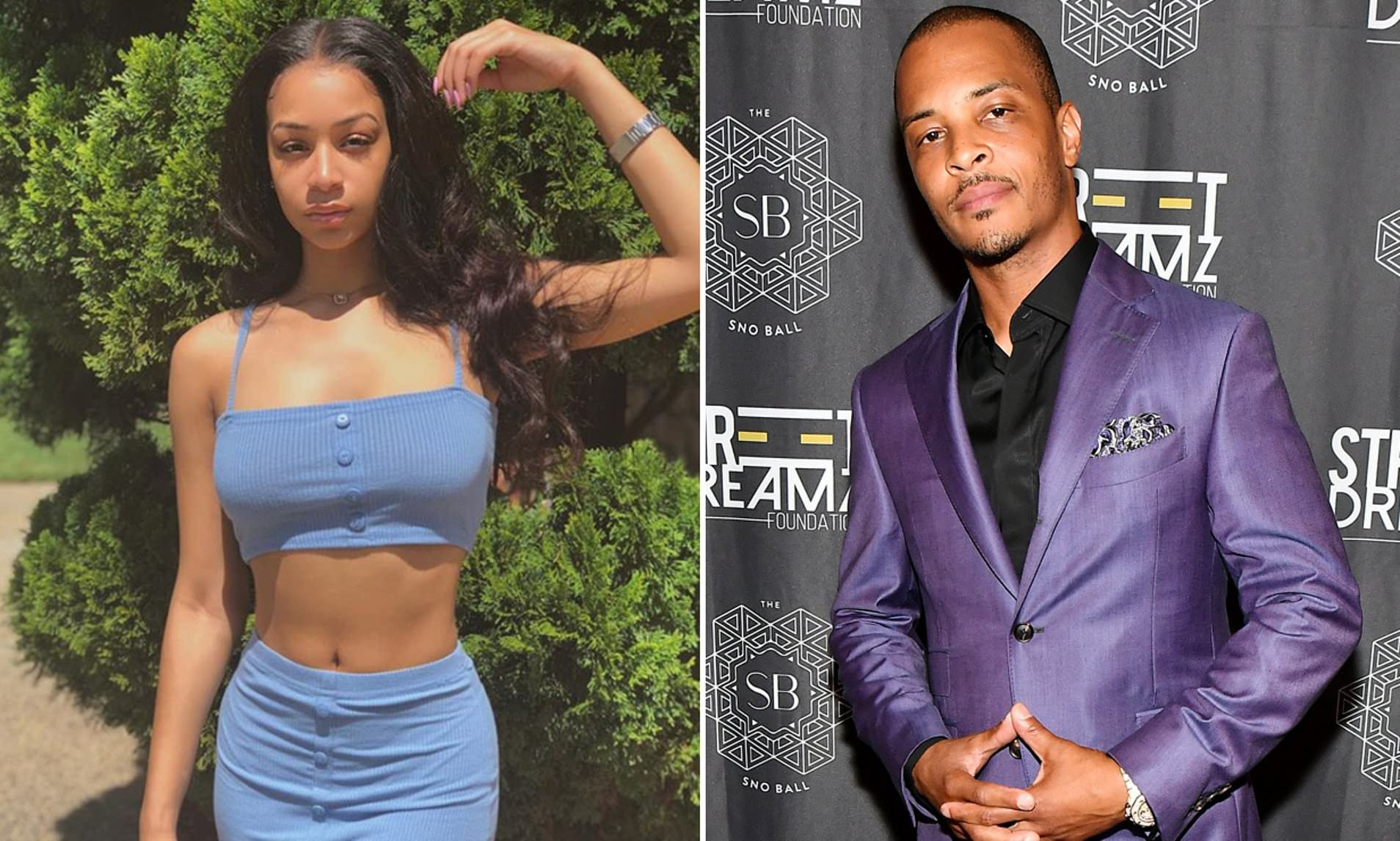 TI Goes To Daughter's GYN To See If Her Hymen Is In Tact!!!!!