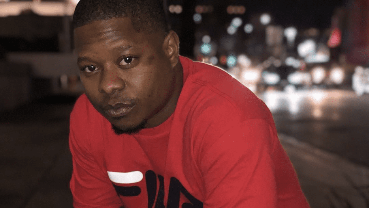 Jason Mitchell Denies Sexual Misconduct Allegations