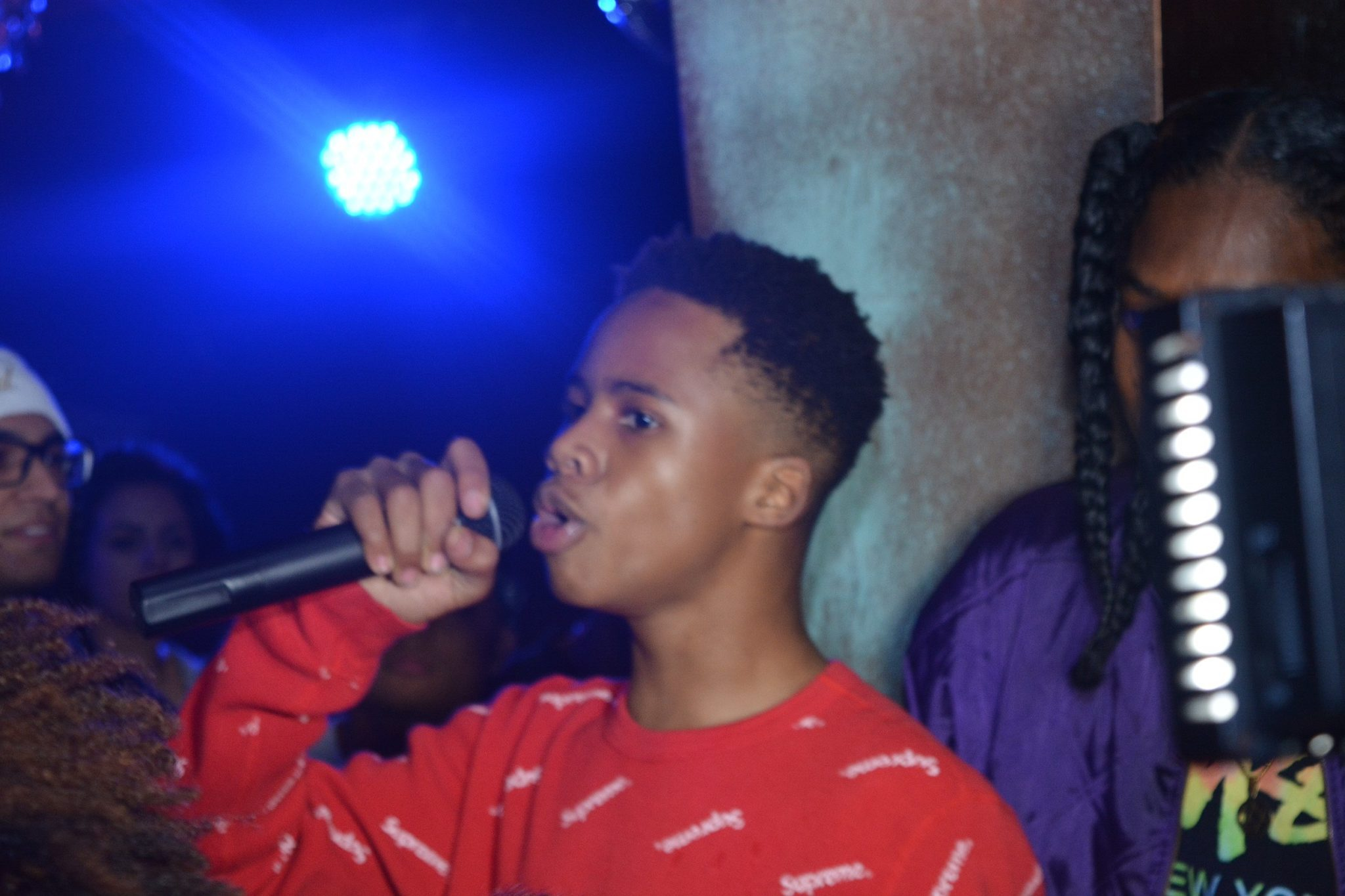 Rapper Tay K Facing Another Murder Charge