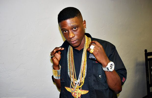 Lil Boosie Robbed Of 70K Of Jewelry