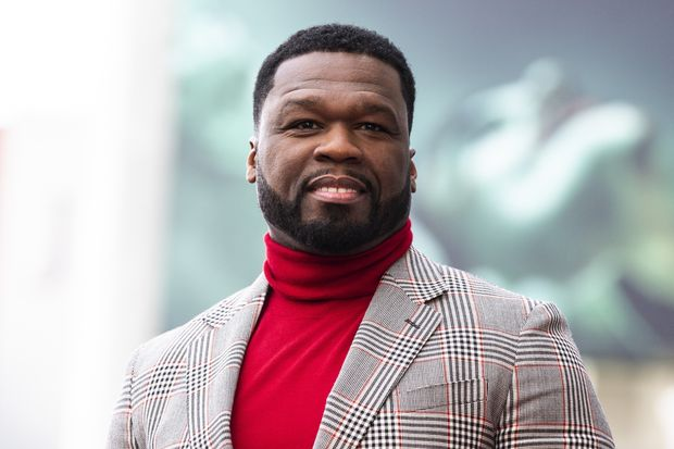 50 Cent Warns Rapper To Be Careful With Lyrics