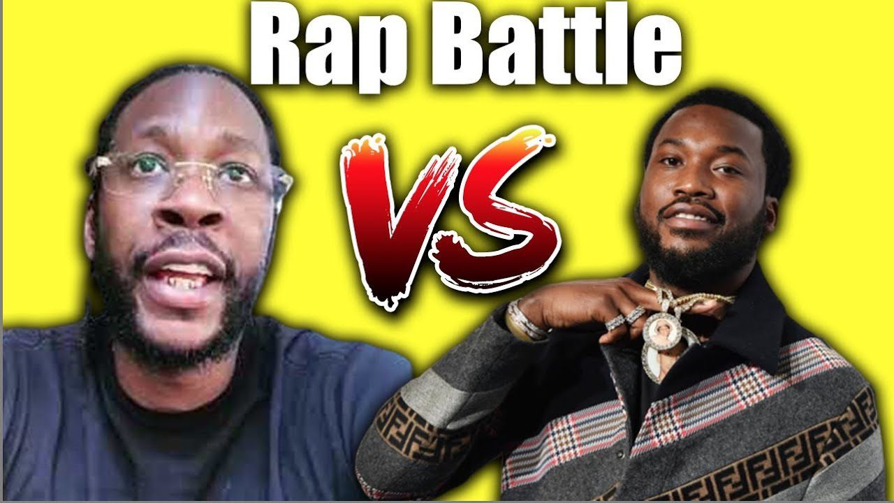 2 Chainz Challenges Meek Mill To A Battle