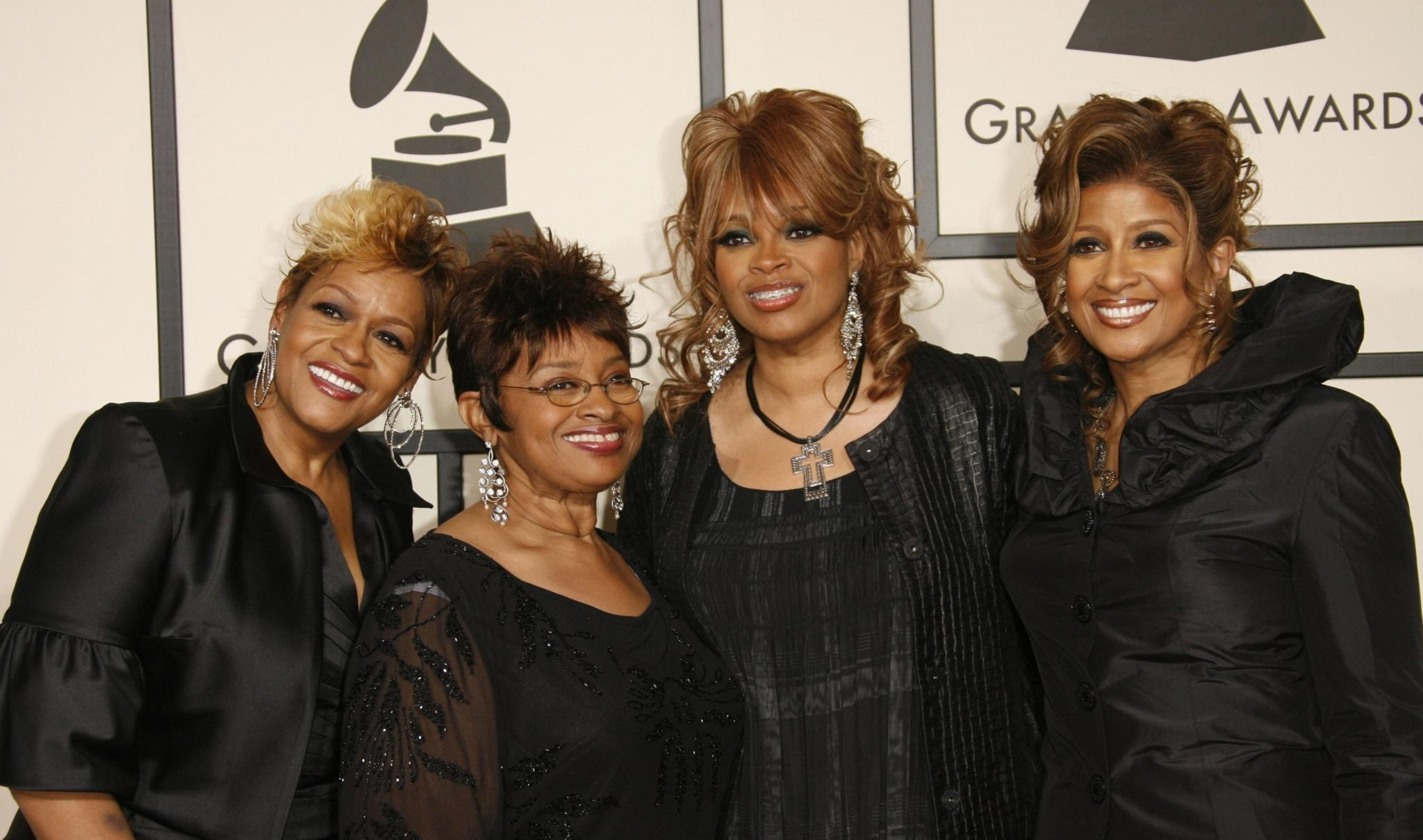 The Clark Sisters Biopic Makes History!!!!!