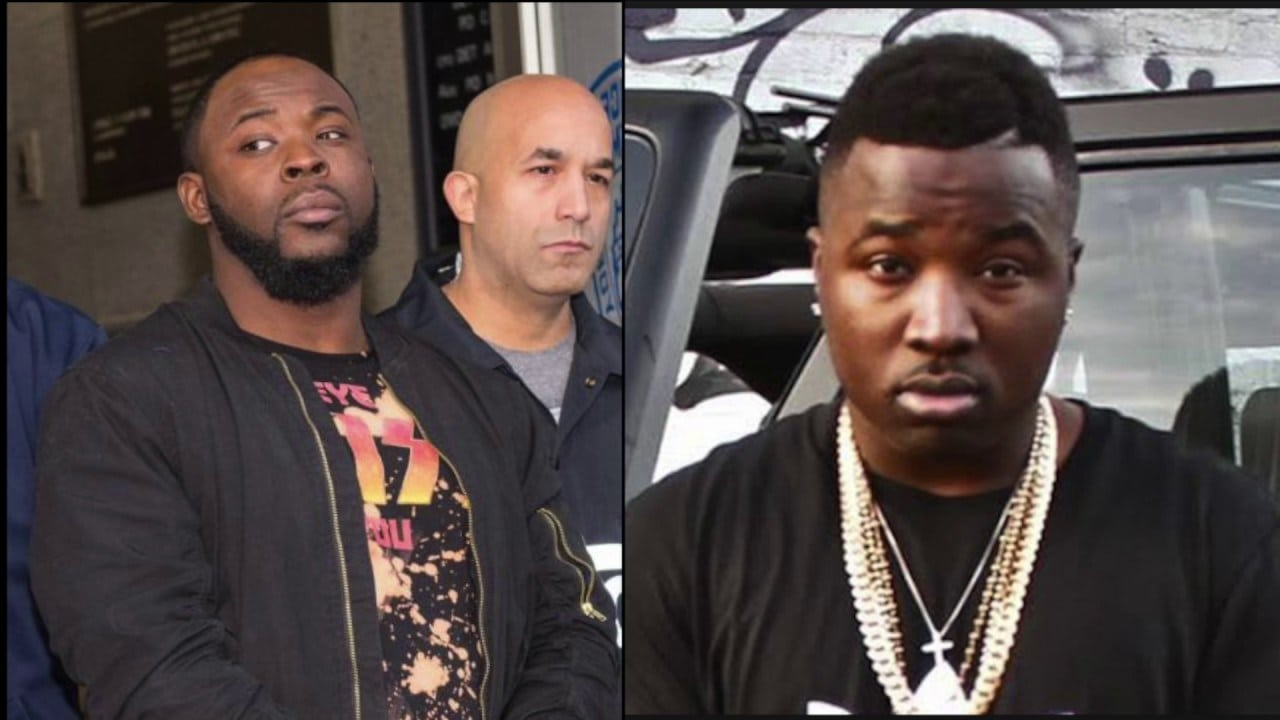 Taxstone Dire Message On Affects Of Coronavirus At Rikers