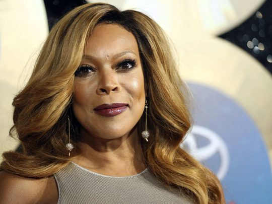 Wendy Williams Has More Health Issues