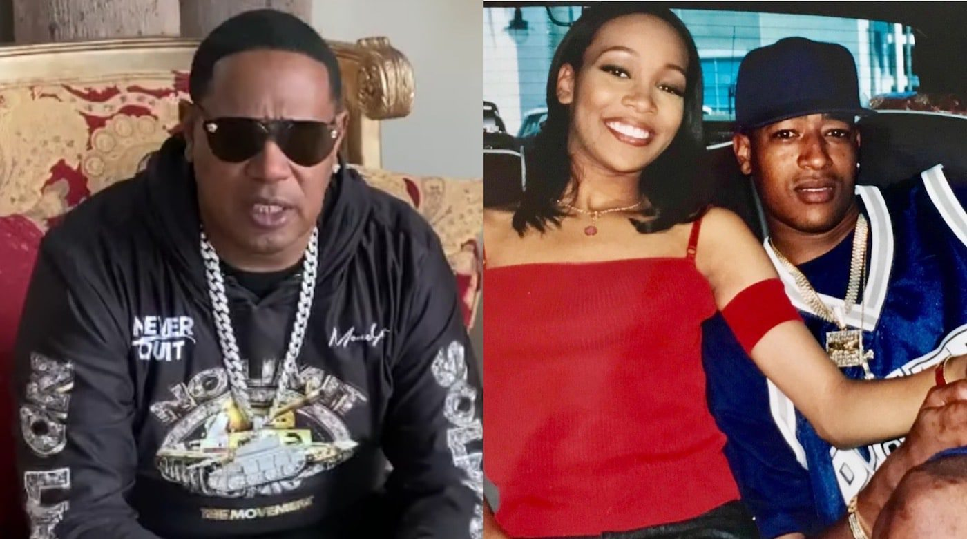 Master P Upset With C Murder Situation