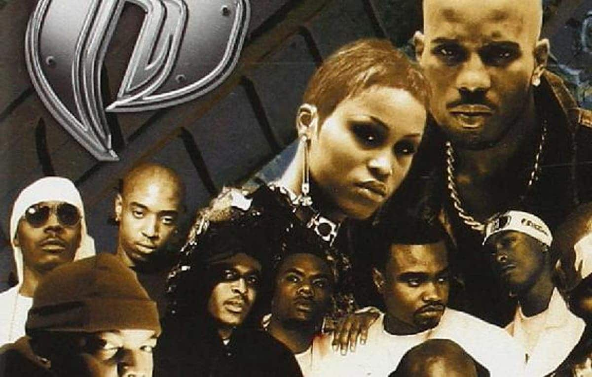 Ruff Ryders Chronicles On BET
