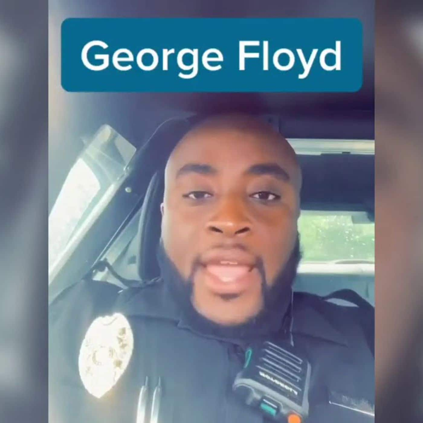 Interview with Policeman Jaquay Williams