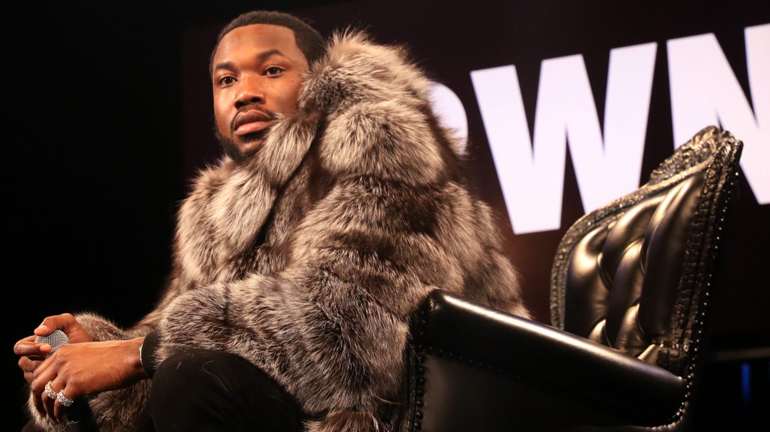 Meek Mill Offers Help To Philly Rappers