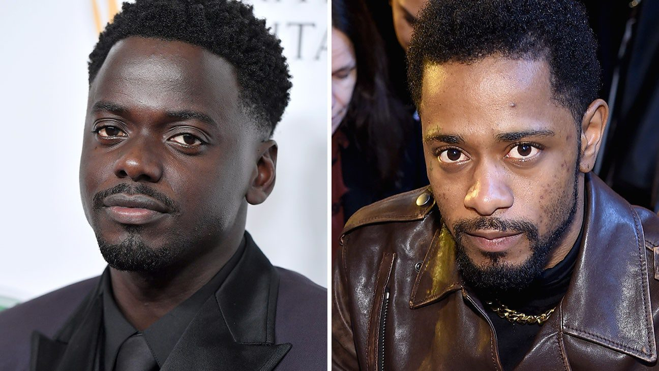 LaKeith Stanfield Blasts Charlamagne.