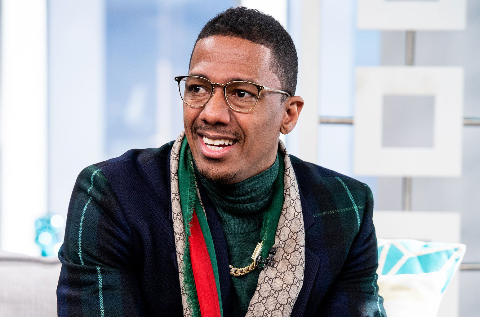 Nick Cannon Gets To Host Wild N Out Again