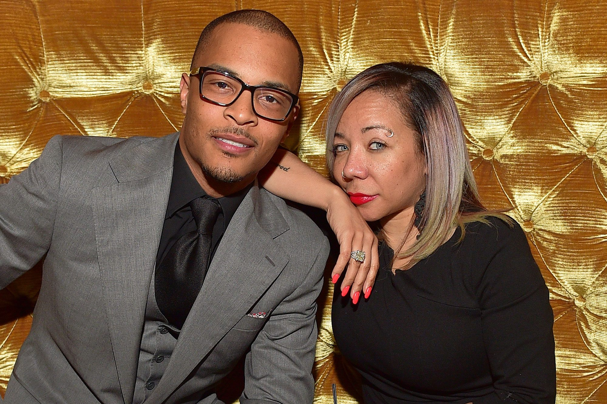 T.I. Troubles Escalate With Sexual Assault Allegations