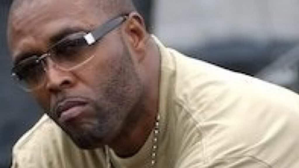 Black Rob Manager Blasts Diddy.
