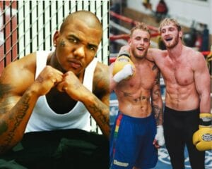 The Game vs. The Paul Brothers
